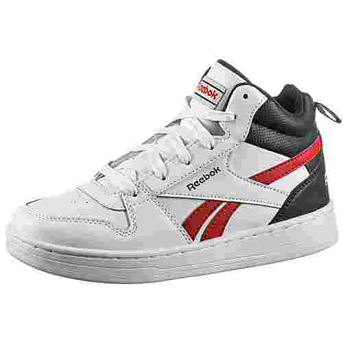 Reebok Royal Prime Sneaker Kinder white-power navy-vector red