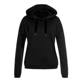 Lascana Sweatshirt Damen schwarz