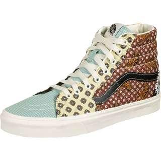 Vans Tiger Patchwork UA SK8-Hi Sneaker multi