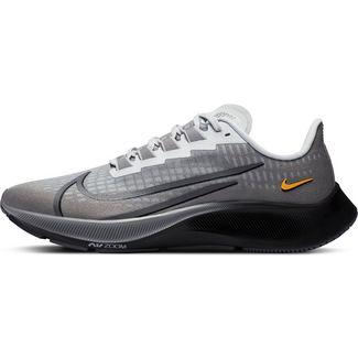 Nike NIKE AIR ZOOM PEGASUS 37 Laufschuhe Damen particle grey-dark grey-black-white