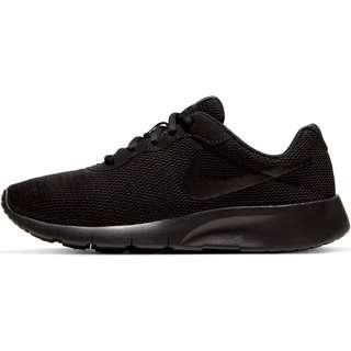 Nike Tanjun Sneaker Kinder black-black
