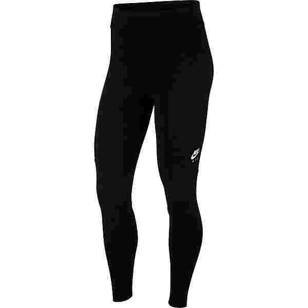 Nike NSW Air Leggings Damen black-black-white-white