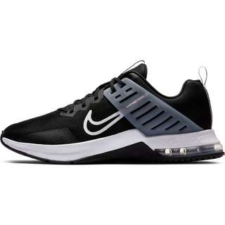 Nike Air Max Alpha TR 3 Fitnessschuhe Herren black-white-wolf-grey