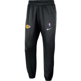 Nike Los Angeles Lakers Sweathose Herren black-field purple