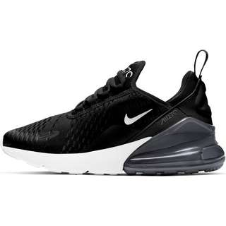 Nike Air Max 270 Sneaker Kinder black-white-anthracite