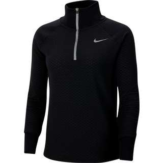 Nike Sphere Funktionsshirt Damen black-reflective silv