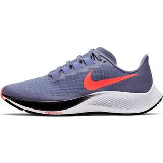 Nike Air Zoom Pegasus 37 Laufschuhe Damen indigo haze-bright mango-purple pulse