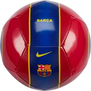 Nike FC Barcelona Miniball noble red-loyal blue-varsity maize