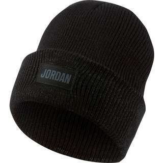Nike Jordan Beanie black-reflective-black-anthracite