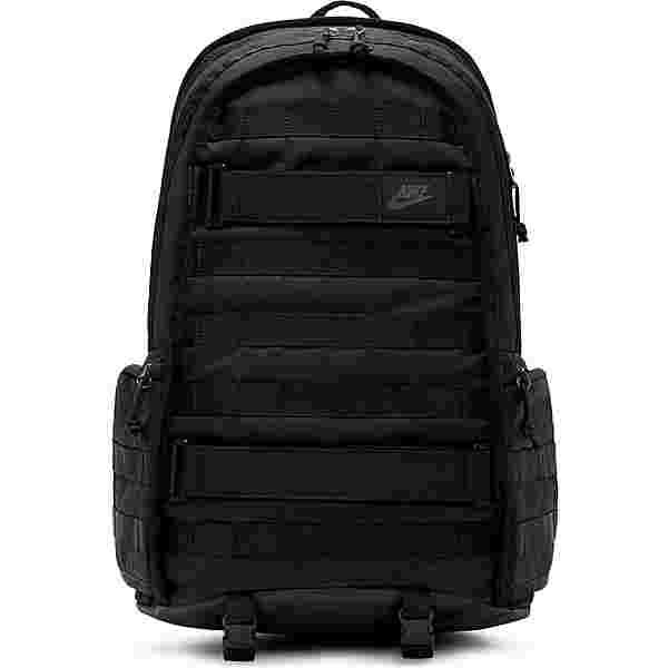Nike Rucksack Daypack black-black-black