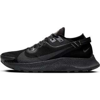 Nike GTX Pegasus Trail 2 Laufschuhe Herren black/iron grey-mtlc dark grey
