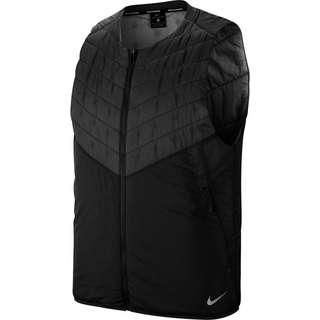 Nike Arolyr Laufweste Herren black-reflective silv