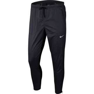 Nike Phnm Laufhose Herren black-black-reflective silv