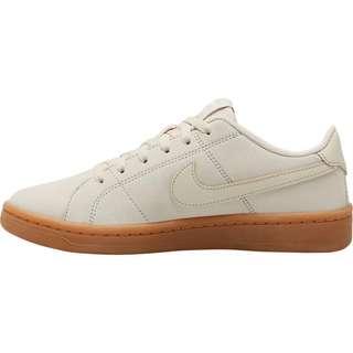 Nike Court Royale 2 Sneaker Damen light orewood brown-light orewood brown-white