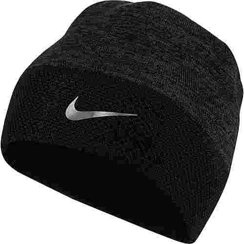 Nike Perf Beanie Herren black-black