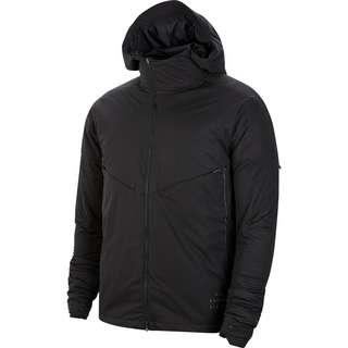 Nike Dynmic Laufjacke Herren black-reflect black