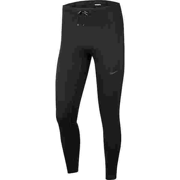 Nike PwrTech Mob Lauftights Herren black-black