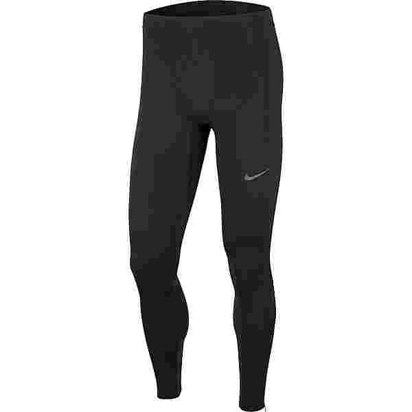Nike Mobility Thrml Lauftights Herren black-black