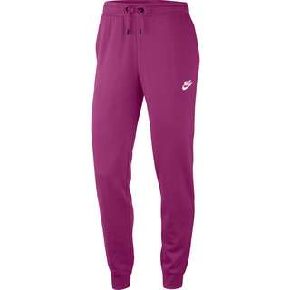 Nike Sportswear Essential Sweathose Damen cactus flower-white