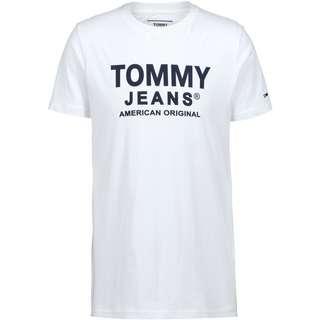 Tommy Hilfiger Essential T-Shirt Herren white