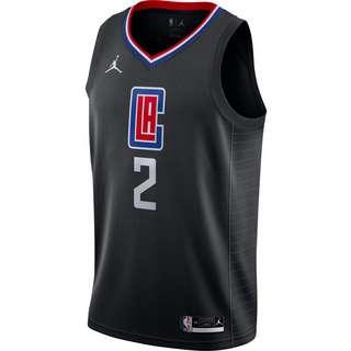 Nike Leonard Kawhi Los Angeles Clippers Trikot Herren black-university red