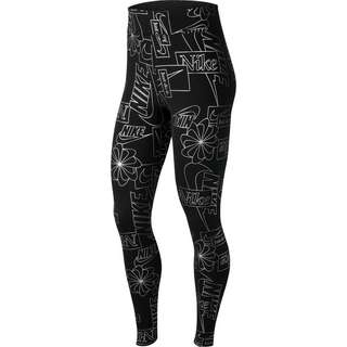 Nike NSW Leggings Damen black
