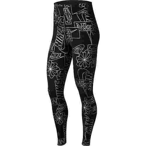 Nike NSW Leggings Damen black
