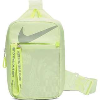 Nike FC Bauchtasche barely volt-volt-reflective
