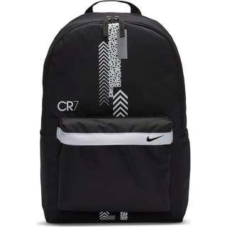 Nike Rucksack CR7 Daypack black-white-black
