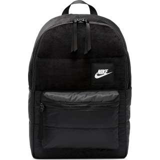Nike Rucksack Heritage Daypack Damen black-black-white