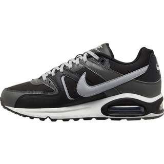 Nike Air Max Command Sneaker Herren black-wolf grey-iron grey-white
