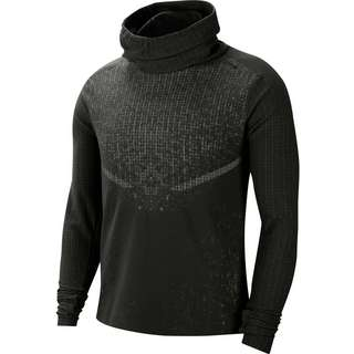 Nike Wooldorado Funktionsshirt Herren black-mystic dates-pure-reflect black