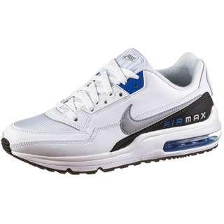 Nike Air Max LTD 3 Sneaker Herren white-lt smoke grey-game royal
