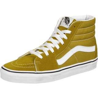 Vans UA SK8-Hi Sneaker olive oil/true white