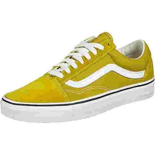 Vans UA Old Skool Sneaker gelb