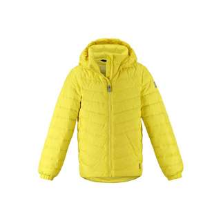 reima Falk Daunenjacke Kinder Lemon yellow