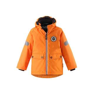 reima Sydkap Doppeljacke Kinder Orange