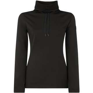 O'NEILL Clime Fleeceshirt Damen black out