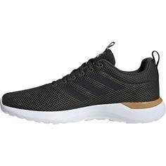 adidas Lite Racer CLN Sneaker Herren legend earth-core black-ftwr white