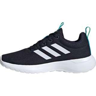adidas Lite Racer Sneaker Kinder legend ink-ftwr white-signal green