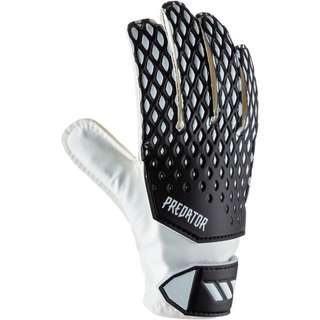 adidas Predatorator Training J Torwarthandschuhe Kinder black