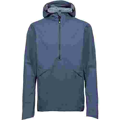 ON Laufjacke Herren navy