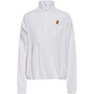 Nike Court Trainingsjacke Damen white