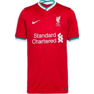 Nike FC Liverpool 20-21 Heim Trikot Herren gym red-white