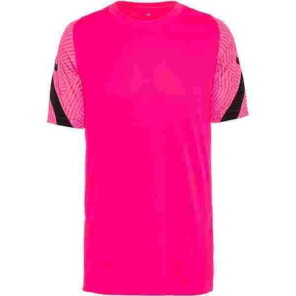 Nike Strike Funktionsshirt Herren hyper pink-pink glow-black-black