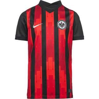 Nike Eintracht Frankfurt 20-21 Heim Trikot Kinder black-white