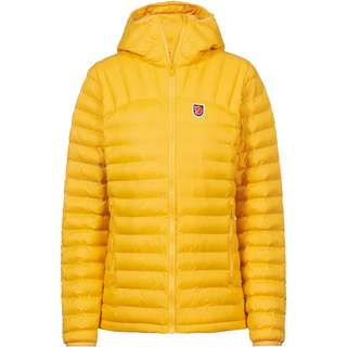 FJÄLLRÄVEN Expedition Lätt Steppjacke Damen dandelion