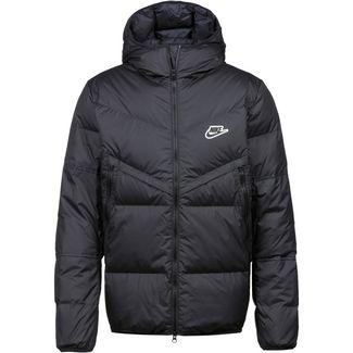 Nike Windrunner NSW Daunenjacke Herren black/black/black/black
