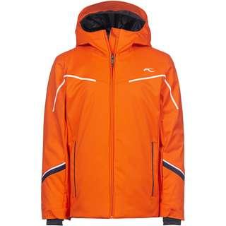 KJUS Formula Skijacke Kinder kjus orange