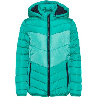 CMP Steppjacke Kinder emerald